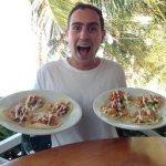Will Loves Tacos